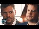 Fifty Shades of Corden w Jamie Dornan