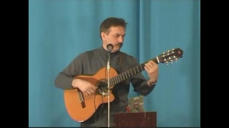 Павел Пашкевич на Вечере у Толочко 27.03.2010г. (Золотая Коллекция)