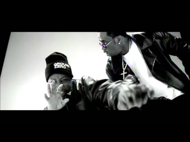 G Dep Ft Ghostface Craig Mack Keith Murray Special Delivery Remix Official HD Music Video CC