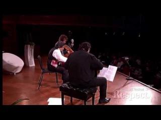 Naxos Guitar Trio - Manuel De Falla - La Vida Breve