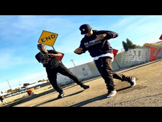 Young Drummer Boy X Compton AV - Our People (Official Music Video)