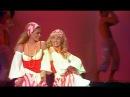 Dalida et Annie Cordy - The peanut vendor (1976)