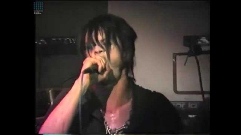 Skinny Puppy live @ Dolce Vita 1986 full concert