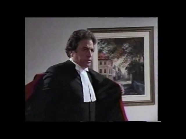 Jacques Desrosiers dans la série Scoop (1995)