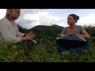 Ханг и глюкофон / Волшебная музыка