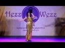 Aruena from Serbia at Hezz ya Wezz Festival - Sofia, Bulgaria