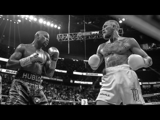 ALL ACCESS Floyd Mayweather vs Conor McGregor Epilogue SHOWTIME
