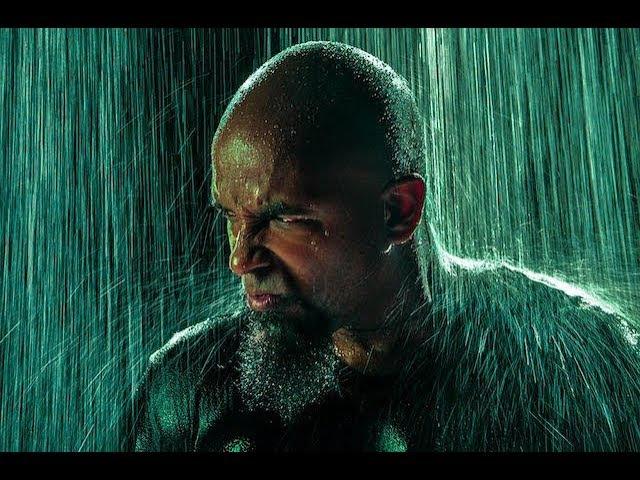 Ice Cube, Eminem, Tech N9ne 2Pac - Gangsta Virus ( Banger 2017 )