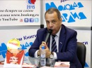 Врач диетолог Алексей Ковальков о том, что едят долгожители