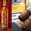 Кубинские сигары и ром