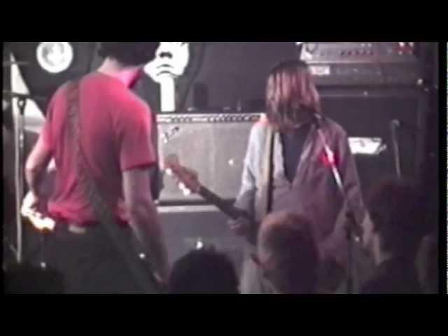 Nirvana - Live at Kapu, 1989, Full (MATRIX)