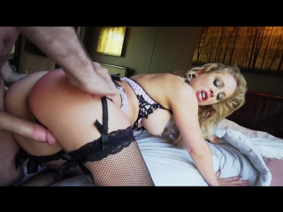 Cherie DeVille - Internal Damnation [All Sex, Anal, Oral, Big Tits, Creampie, Stockings]