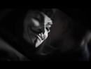 V for Vendetta vine
