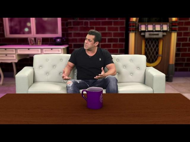 THE BAKWAAS SHOW | SALMAN KHAN | TIGER ZINDA HAI