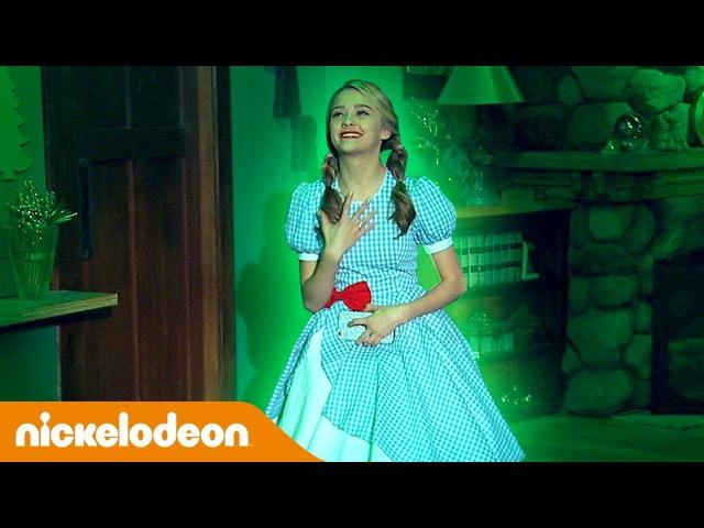 Никки Рикки Дикки и Дон Все вместе Nickelodeon Россия