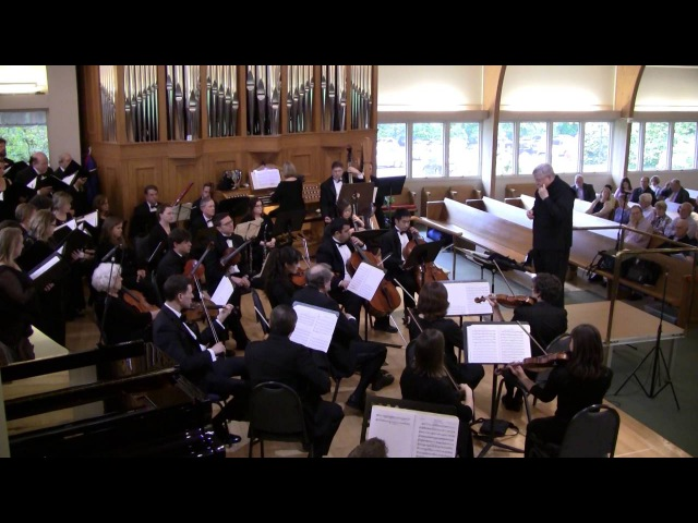Mass in B minor No 15 Et Incarnatus Johann Sebastian Bach 1685 1750