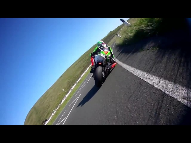 Overtake tt