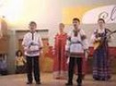 Folk Group Gusyata Orelik Ансамбль Гусята Орелик
