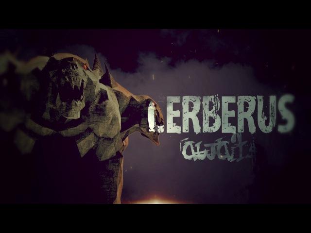 SINNERANGEL Cerberus Animated Video Melodic Death Black Power Metal Colombia