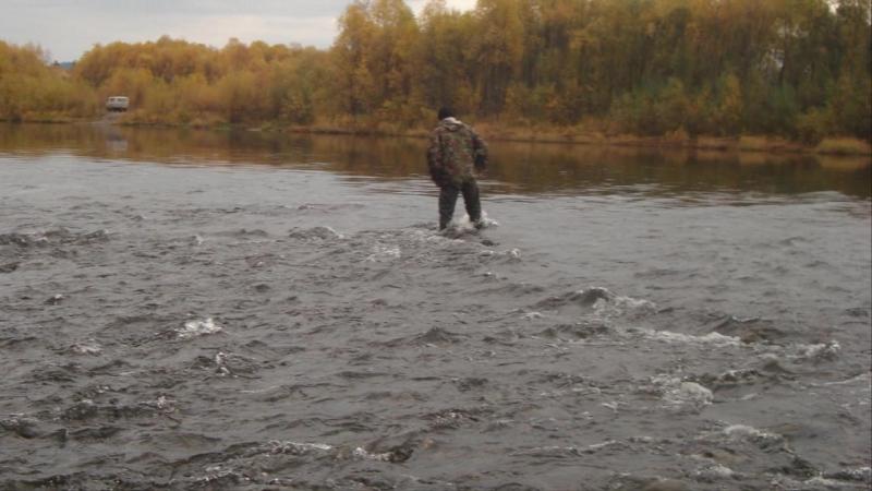 На рыбалку на Тайдон 2