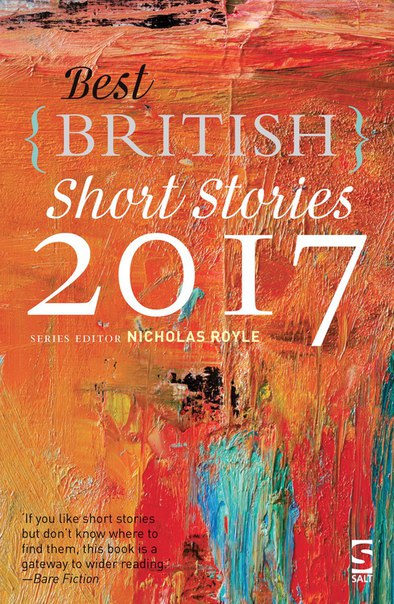 Best British Short Stories 2017