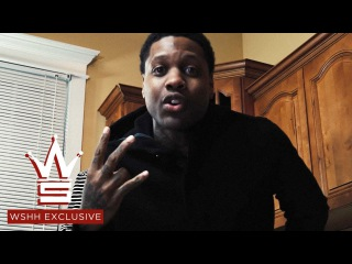 """Trav Feat. Lil Durk """"Boost Mobile"""" (WSHH Exclusive - Official Music Video)"""