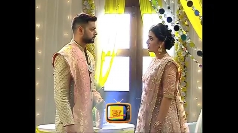 Exclusive What Avni s Plan To Get Married To Vidyut Naamkarann