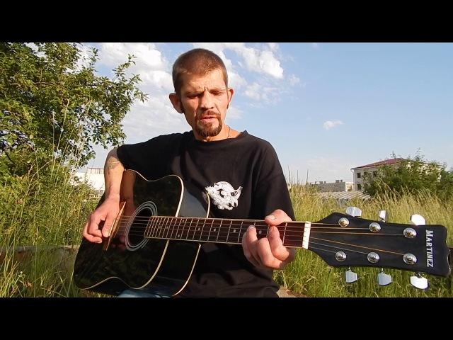 Константин Ступин - Ганс (05.06.2014)