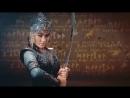 Крассивый казахский клип со вставками видеороликов полицейского и государственного произвола в Казахстане