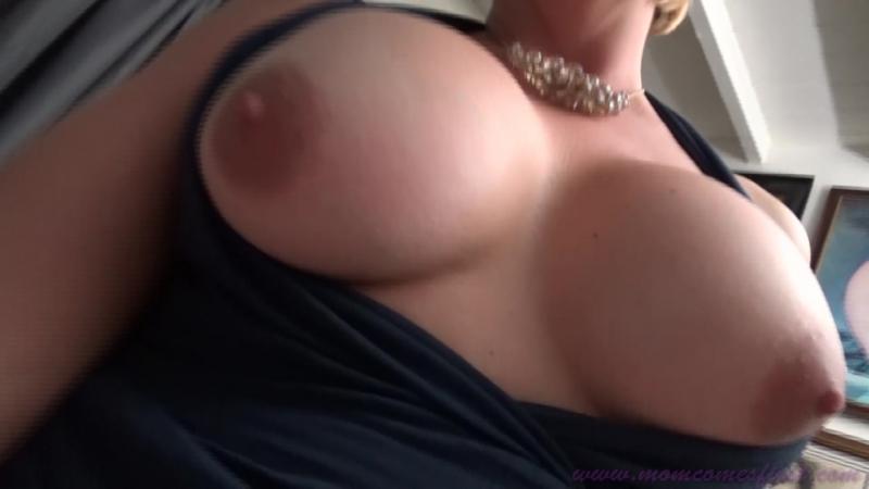 Brianna Beach (Mother & Son's Late Night Confessions)[2018, Secret,Fucking,Family,Mom,Big Tits,POV,MILF,Cumshot, 1080p]
