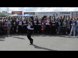Танцевальный батл в День молодежи. г. Соликамск - 4