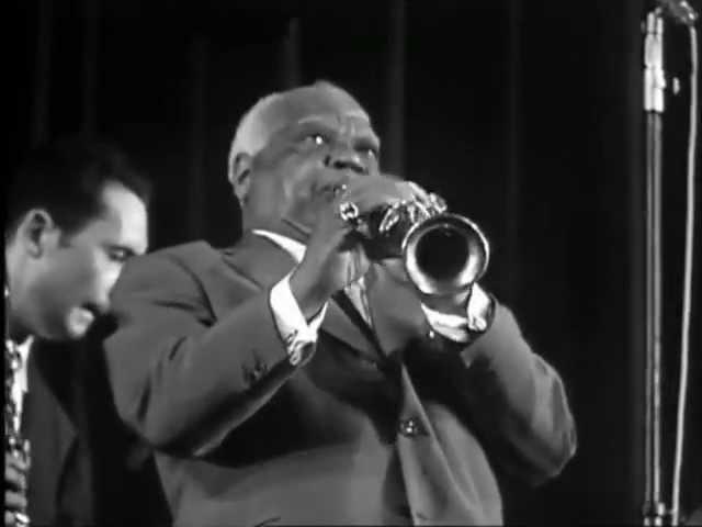 The Father of Jazz Soprano Sax - Sidney Bechet