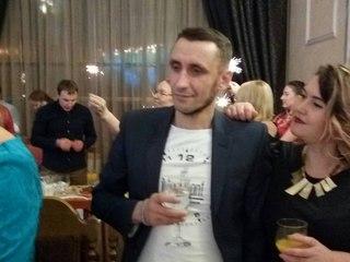 Сергей Севрюков