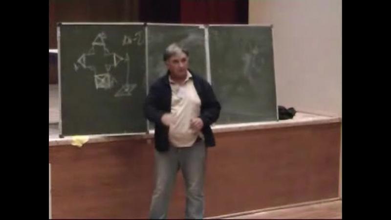 Теорема А Д Александрова о развертках выпуклых многогранников Николай Долбилин