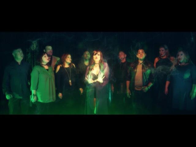 Poor Unfortunate Souls/I Put A Spell On You ft. Rachel Potter - Voctave