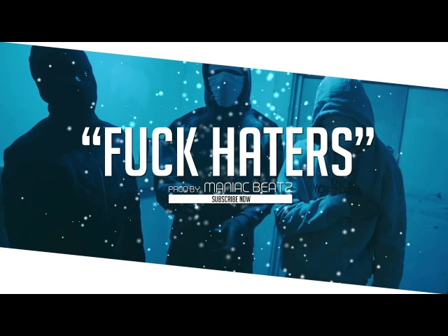 Fuck them haters by deecee