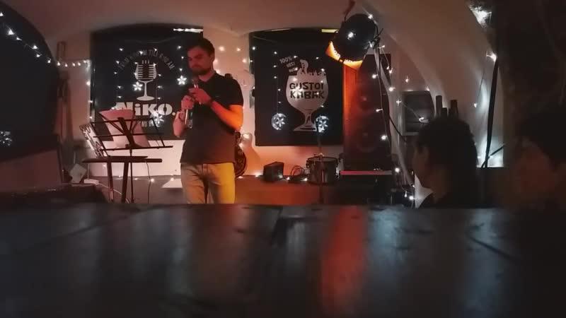 Абсорбция Ver. 2. Pianobar Niko 10.04.19