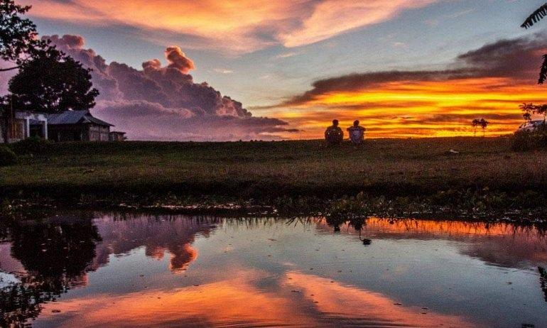 Озеро Бога в Бангладеш, изображение №3
