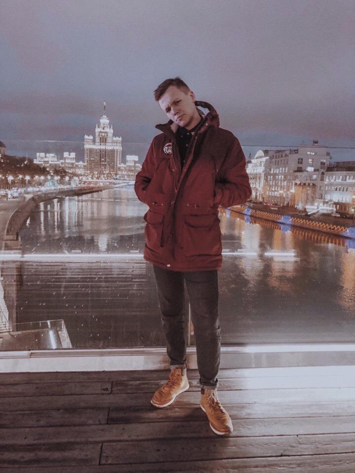 Вячеслав константиновский биография фото оговорюсь вход