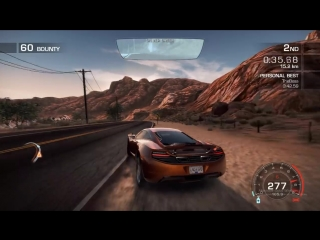 [theboss gaming] nitrous (n2o) evolution in nfs games - 1080phd