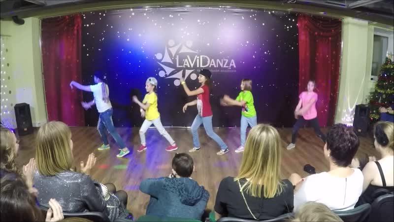 Reggaeton|Prrrum|LaViDanza|New Year Celebrity Party