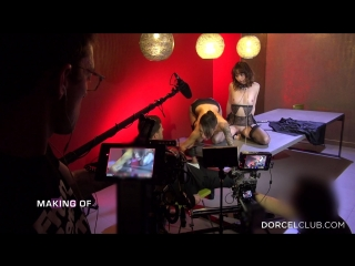 Making of luxure the perfect wife