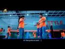Ga Gha Megha Full Video Song 4K ¦ Chal Mohan Ranga Video Songs ¦ Nithiin ¦ Megha Akash ¦ Thaman S