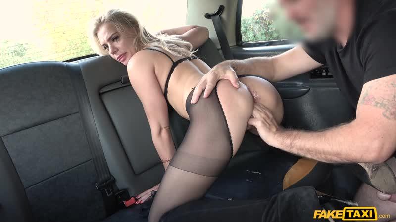 Polish blonde escort fucked -
