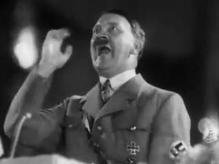 Речь Гитлера на съезде НСДАП 1934 с русским перводом