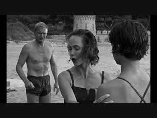 ◄the snorkel(1958)дыхательная трубка*реж.гай грин