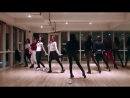9MUSES Glue mirrored dance practice video 나인뮤지스 글루 Nine Muses ENG KOR ESP INDO