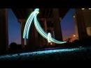 Vort3x pertty cool LEDs