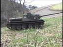 1 16 HengLong Tank SU100