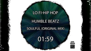 lo fi - hip hop : Humble BeatZ - Soulful (original mix)
